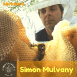Saving the Bees in Australia with Simon Mulvany – KM102