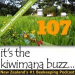 Boundary Beekeeping Battles – KM107