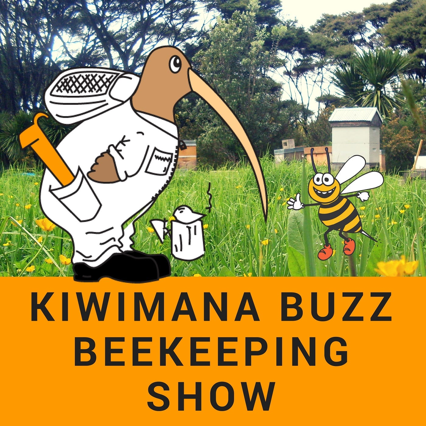 85bde78b8 Q and A - Finding Bees and stopping wasps - KM143