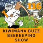 Manuka is a Maori Word (so there) – KM116