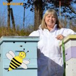 Beekeeping in South Carolina with Beekeeper Charlotte – KM117