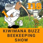 Summer Awesomeness in New Zealand Beekeeping – KM118