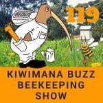 Beekeeping Bonanza 2018 – KM119