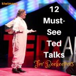 12 Must See Ted Talks for Beekeepers