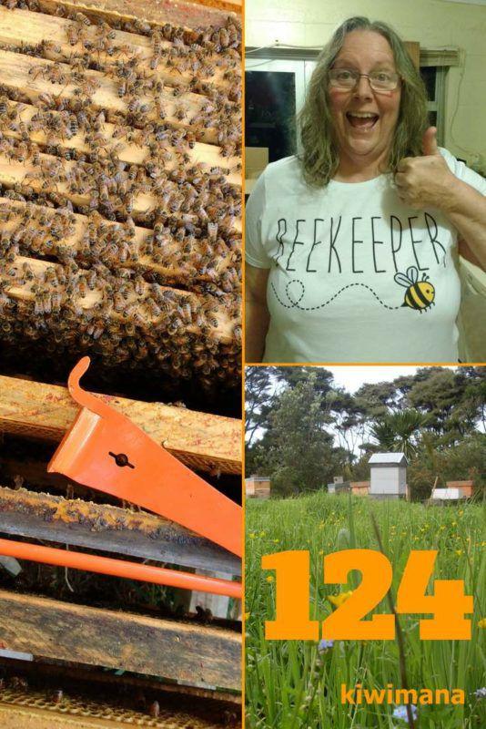 Beekeeping Banter Round Up – KM124