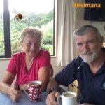 Beekeeping in the Hills of Wellington – We talk to Jim Hepburn – KM125