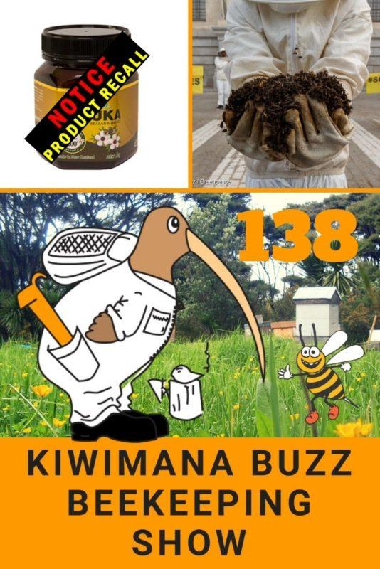 Manuka Honey Goes to Court – KM138