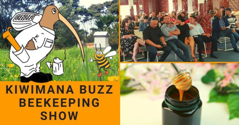 In this episode we talk about disappointment, Northland beekeepers and ApiNZ.  We also have roving reporters checking in from Canada, England and the United States of America.